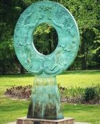 18th Mar 2021 - Texas sculptor Michael Pavlovsky