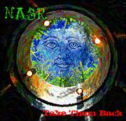 18th Mar 2021 - Album Cover Challenge 124