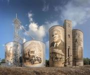 19th Mar 2021 - More silos
