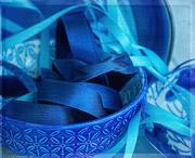 19th Mar 2021 - Ribbons and Bowls