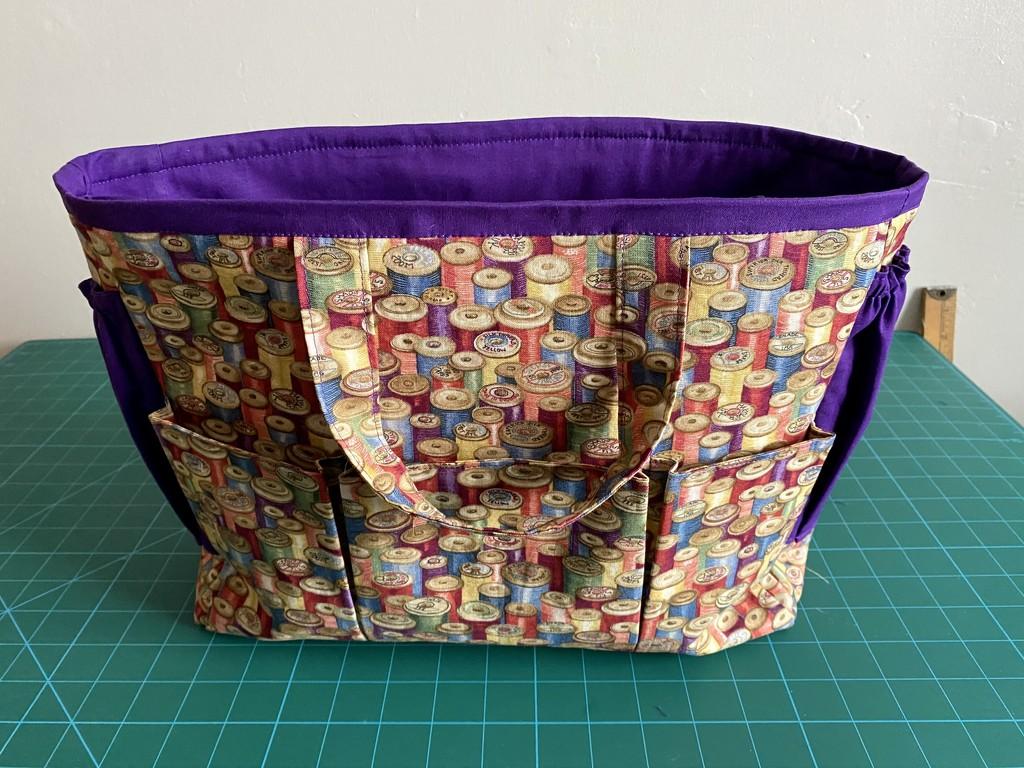 Craft Bag by gillian1912