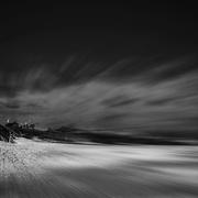 18th Mar 2021 - Black beach