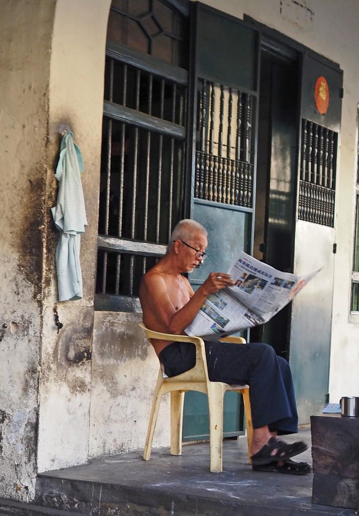 Morning News by ianjb21