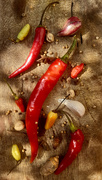 18th Mar 2021 - Spice it up!
