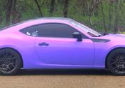 20th Mar 2021 - Color My Ride