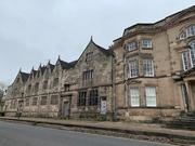 20th Mar 2021 - The Old Grammar School