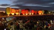 20th Mar 2021 - Balloons over Waikato