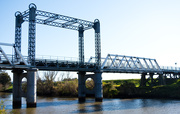 27th Aug 2019 - Hinton Bridge