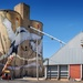 Painted silos Tungamah
