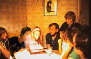 20th Mar 2021 - Birthday party