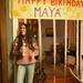 Happy 18th, Maya!