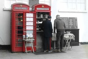 22nd Mar 2021 - Just 'Phone Us Your Coffee Order