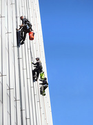 22nd Mar 2021 - High Wire Act