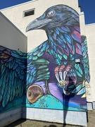 21st Mar 2021 - Street Art