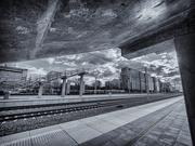 22nd Mar 2021 - New railway station