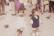 21st Mar 2021 - Venice, 1967