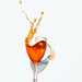 Rainbow Orange - Week 4 by pamknowler