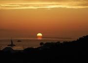 23rd Mar 2021 - A Key West Sunset