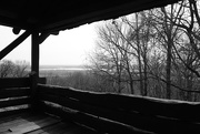 23rd Mar 2021 - Twin Shelter Overlook