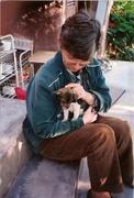 23rd Mar 2021 - Puppy Day