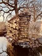 23rd Mar 2021 - Water wall