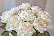 24th Mar 2021 - My faffed bouquet