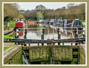 24th Mar 2021 - View From The Lock