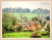 25th Mar 2021 - Country Scene