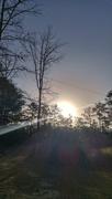 26th Mar 2021 - Sunrise...