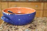 26th Mar 2021 - Blue bowl