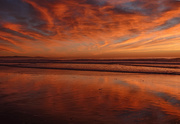 27th Mar 2021 - Sunrise Waikuku Beach NZ