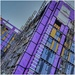 Purple - this development caught my eye when I went for my covid injection a few weeks ago by lyndamcg
