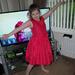 Maddies new dress..