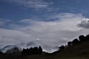 27th Mar 2021 - overnight snow