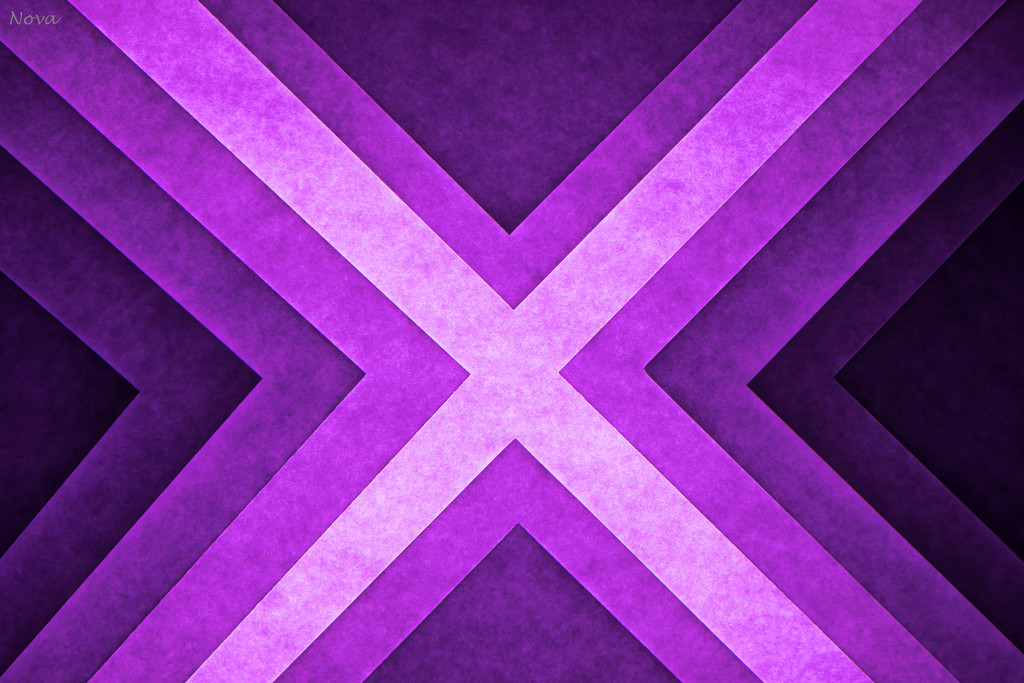 Purple paper 4 by novab