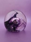 27th Mar 2021 - Purple Swirls