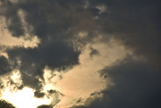 27th Mar 2021 - Stormy Abstract