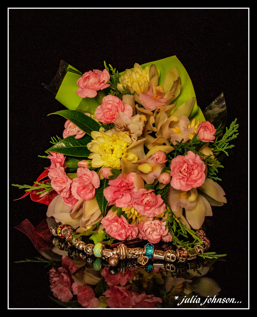 45th Wedding Anniversary.. by julzmaioro