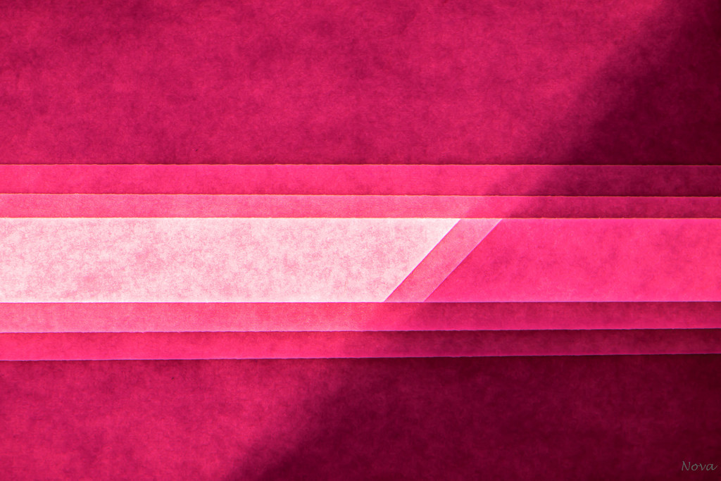 Pink paper 4 by novab