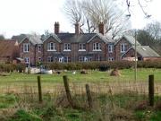 28th Mar 2021 - Pavilion Cottages