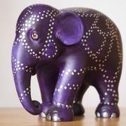 28th Mar 2021 - Purple elephant