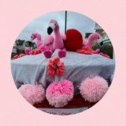 28th Mar 2021 - Pink Flamingos