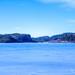 Ice on Svorksjøen