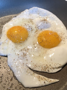 28th Mar 2021 - Happy eggs
