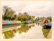 29th Mar 2021 - Canal View