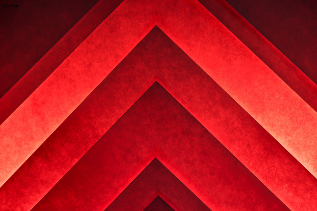 Red paper 5 by novab