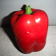 29th Mar 2021 - Red Pepper