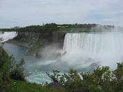29th Mar 2021 - Niagara Falls Runs Dry Day