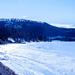 Still winter on Svorksjøen
