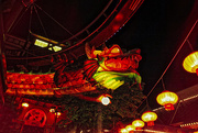 29th Mar 2021 - Evening at Tivoli